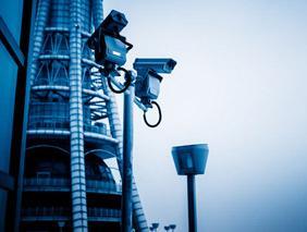 安防行业网站建设方案