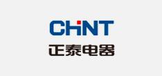 品牌网站建设-正泰集团logo