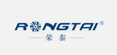 品牌网站建设-荣泰健康logo