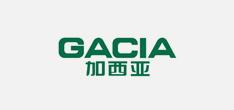 品牌网站建设-加西亚logo