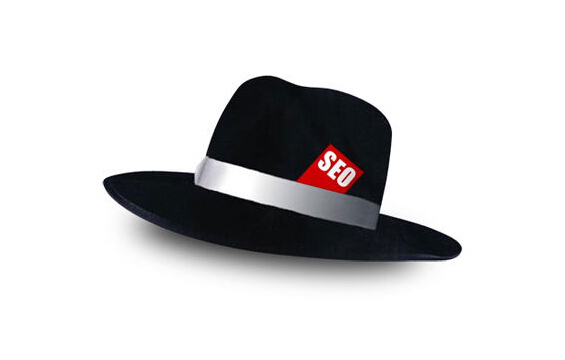 黑帽SEO手法中的流量劫持