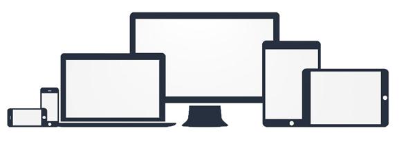 响应式网站建设 HTML5手机网站建设