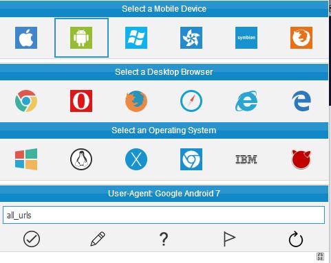 怎么修改浏览器UA—快速-高效-插件