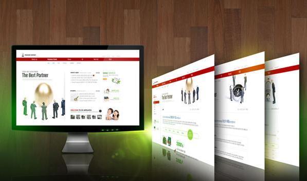 一个好的网站设计具备什么样的特点